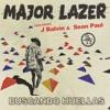 Major Lazer Feat. J Balvin & Sean Paul - Buscando Huellas (Josué Armero Extended Edit) [COPYRIGHT]