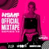 HARD SUMMER FESTIVAL Official Mixtape Series #3: GG Magree 2017-06-01 Artwork