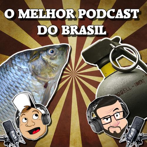 Episódio 42: Peixes e Granadas