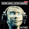 Work Hard Listen Harder Vol2 / 2017 Best Night Disco House Music / Bigroom & Mainstream Remixes