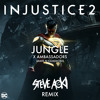 X Ambassadors Jungle Steve Aoki Injustice 2 Remix Mp3