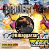 #ProjectX5 - Bashment Mix - Friday 7th July 2017 @ Coronet Mixed By @DJDaggastar