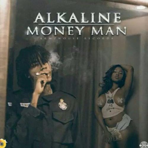 Alkaline - Money Man