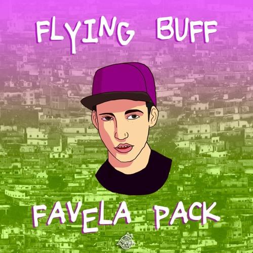 Mc Brinquedo - Roça Roça (Flying Buff VIP)