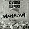 Cyber & Blk Prince - Sarafina (Prod. Cyber)