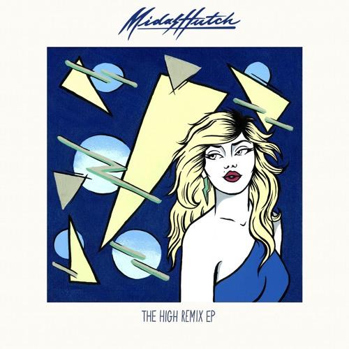 Midas Hutch - The High Ft. Bluey Robinson (Jengi Remix)