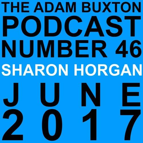 EP.46 - SHARON HORGAN