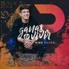 Kike Pavon - Ganas De Vivir Portada del disco
