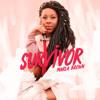 Marla Brown - Survivor [Survivor EP - Golden Brown Music 2017]