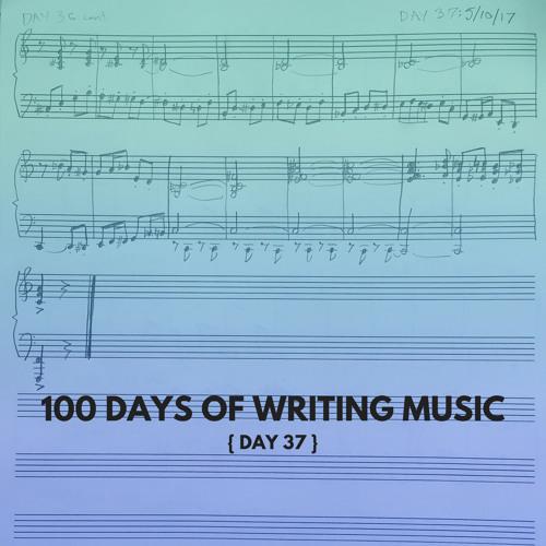 100 Days - Day 30 - 37 Rusty's Dream