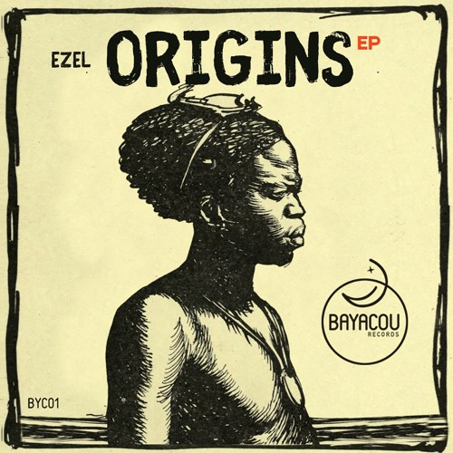 Ezel - Origins EP (Official release 10-7-17)