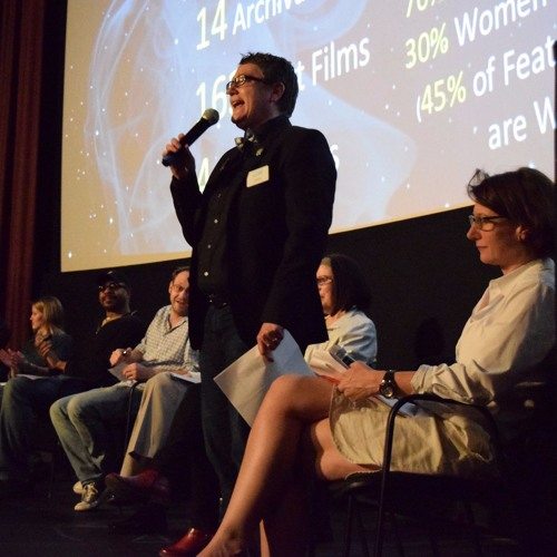 SIFF 2017 - Programmer's Round table - New Directors Competition