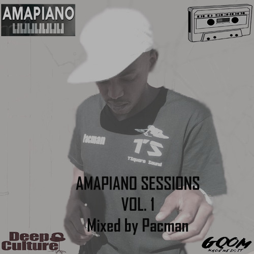 Amapiano Vol 1 by TSquare | Free Listening on SoundCloud