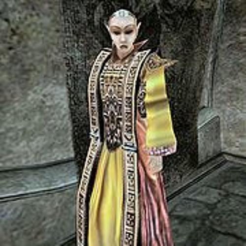 Galbedir (Female Bosmer Voice)