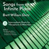 13. Page of Coins (vibe/marimba duet from