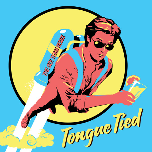 Tongue Tied (The Go! Team Remix)