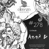 Anna V. - Alleanza Radio Show 278 2017-06-01 Artwork