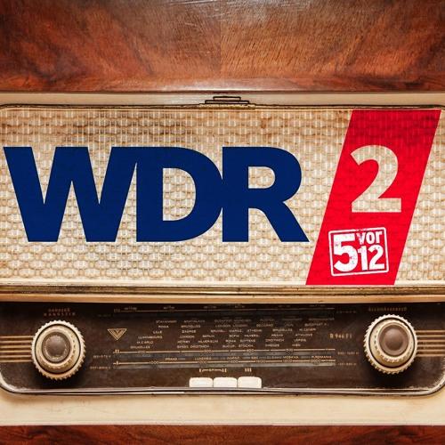 """WDR 2 zum """"PopHertz"""" Release 2017"""