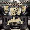 ЛІРА - Foundation Rockers - Nice Kick UP10 (DJ SHY)