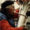 Verdigris - Gary On Tuba