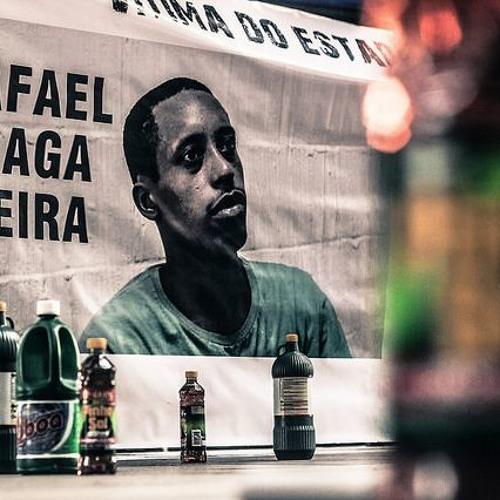 """Campanha """"30 dias por Rafael Braga"""" denuncia racismo estrutural no Brasil"""