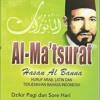 Al-Matsurat Kubro (Doa Pagi Petang Lengkap)