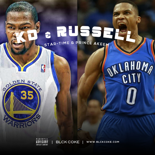 KD & Russell