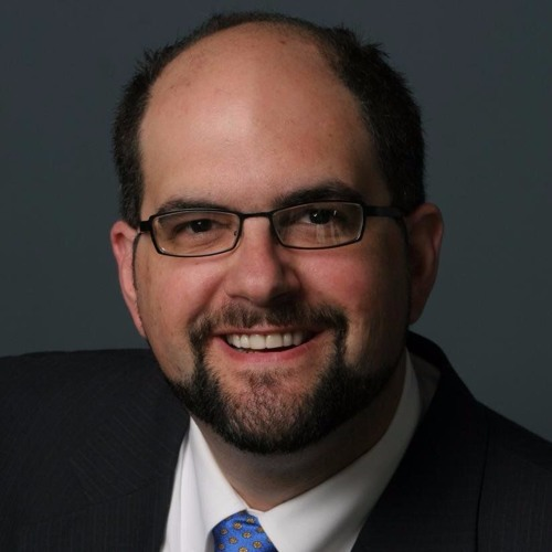 Ethical Leaders in Action: Dr. Chad Weinstein