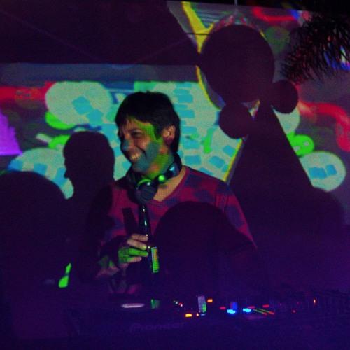 Ben Annand live at Deck 22 in Tijuana for Baja Burner, May 19, 2017