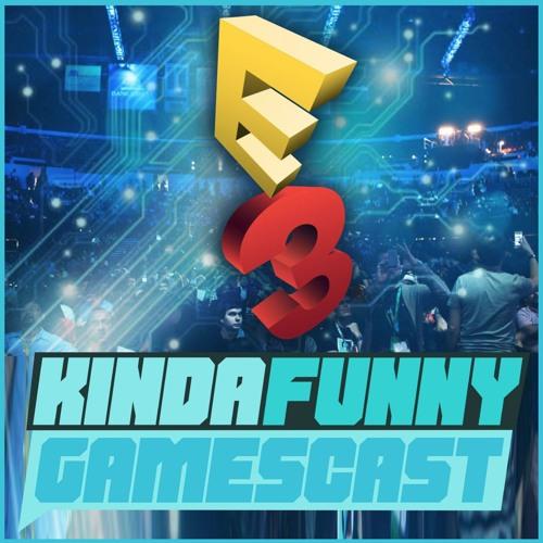 E3 Predictions 2017 - Kinda Funny Gamescast Ep. 123
