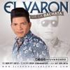 El Varon De La Bachata - Me Va A Pesar (New  2017) Portada del disco