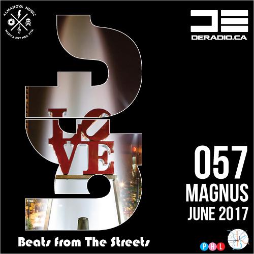 BFTS 057 Magnus