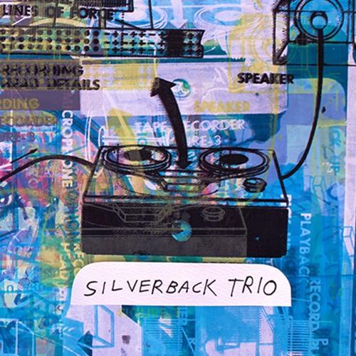 Silverback Trio | Debut Album