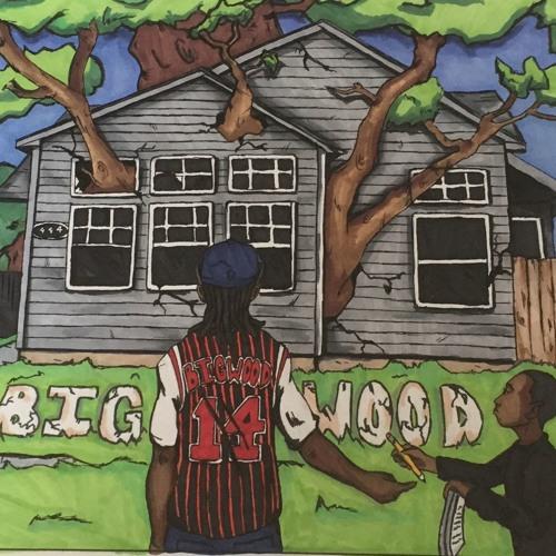 BIG WOOD THE EP