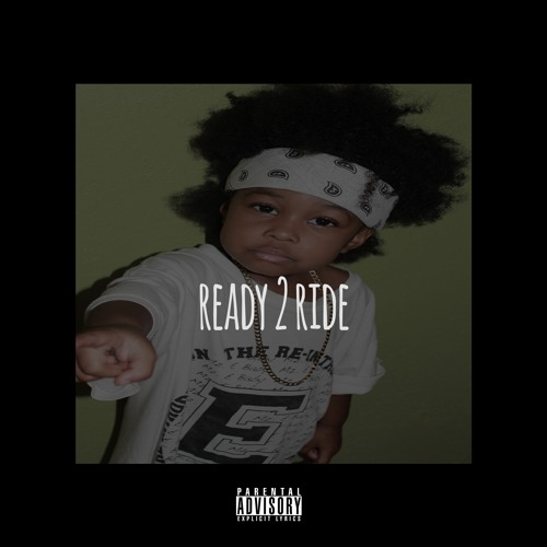 Ready 2 Ride (Prod. by Blasian Beats)