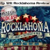 Episode 128 - Rocklahoma Review