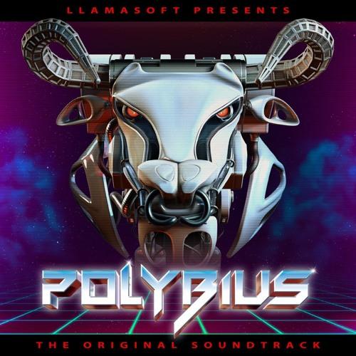 Gareth Noyce: Brace Position - Llamasoft's Polybius OST