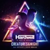 Hardwell & Austin Mahone - Creatures Of The Night (Exsite x War Brothers Hard Bootleg)