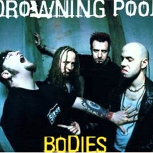Drowning pool let the bodies hit the floor freej 4am for 1 let the bodies hit the floor