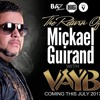 VAYB & Michael Guirand - Lanmou Fasil (World Premiere)(June.2017)