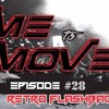 Ntoy - Time To Move # 28 (Retro Session)