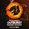 Mark Sherry - Outburst Radioshow 514 2017-06-02 Artwork
