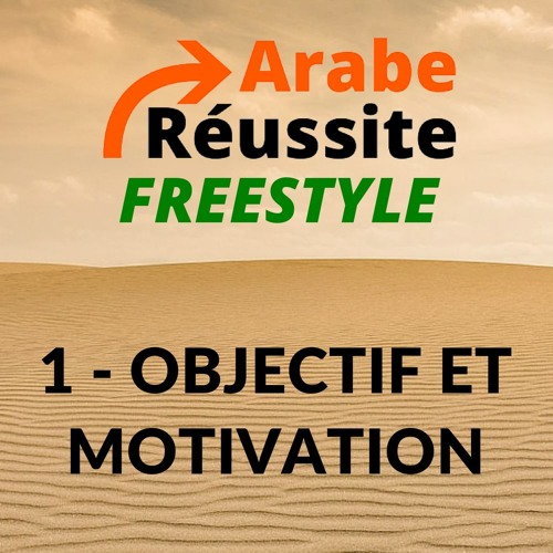 AR Freestyle #1 - Objectif et Motivation