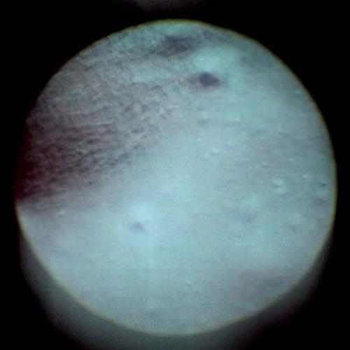 Natural Sympathies - Moon Landing [Pop Quiz 099] June 2 2017