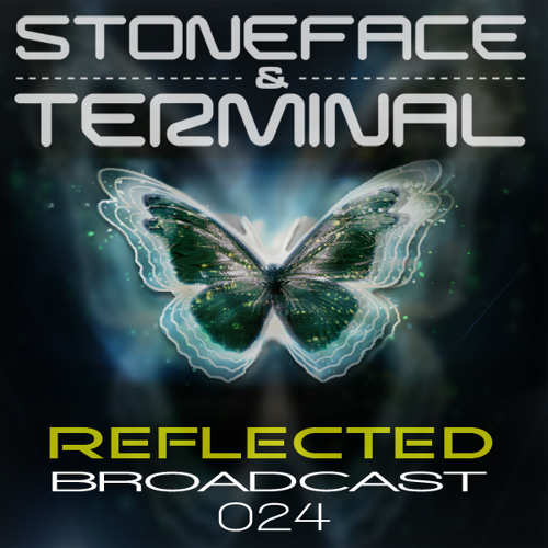 The DJ's Stoneface & Terminal Reflected Broadcast 24