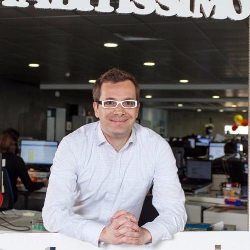 Episodio 10 - A la tercera va la vencida: Jordi Ber, co-fundador y CEO de Habitissimo