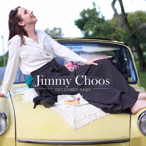 Jimmy Choos - Single