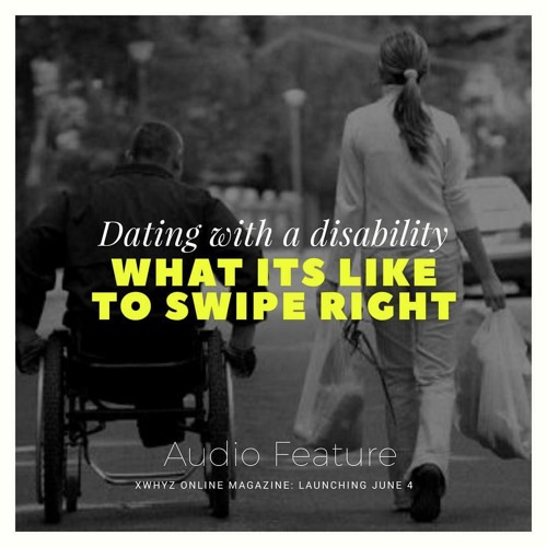 Swiping Right On Disability