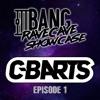 C-Barts   Rave Cave Showcase Episode 1   May 2017