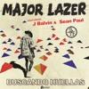 Major Lazer Ft J Balvin & Sean Paul - Buscando Huellas (Dj Franxu Edit)